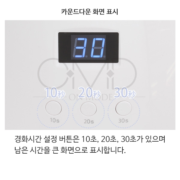 [해외][OMD] UV/LED 램프 - DO1_11